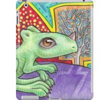 Rich People's Trees iPad Case/Skin