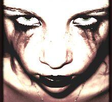 I Wanna Be A Supermodel by Vanessa Barklay