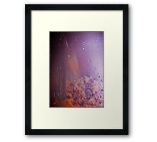 and Guest Framed Print