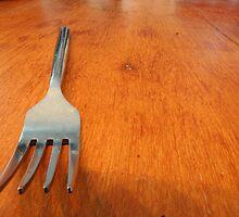 Fork by Mishimoto