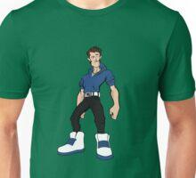 Big Shoes (Blue2) Unisex T-Shirt