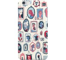 Hang Ups iPhone Case/Skin