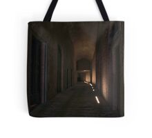 The Hospital Wing Tote Bag