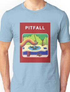 Pitfall Unisex T-Shirt