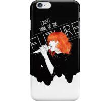 Future iPhone Case/Skin