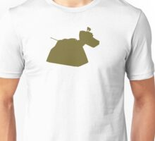 Doctor Who K9 Unisex T-Shirt