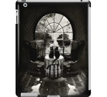 Room Skull iPad Case/Skin