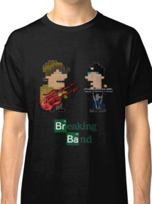 Cubism Breaking Band Classic T-Shirt