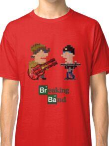 Cubism Breaking Band Classic T-Shirt