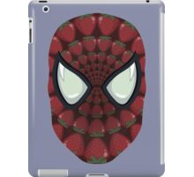 Strawberries iPad Case/Skin