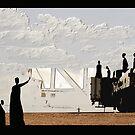 departures by Nikolay Semyonov
