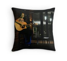Pepper n Salt Throw Pillow