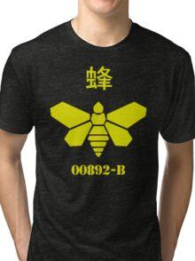 Breaking Bad Pre Cursor  Tri-blend T-Shirt