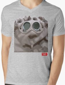 A Casual Classic iconic CP Company 1988 Race Mille Miglia inspired t-shirt design  Mens V-Neck T-Shirt