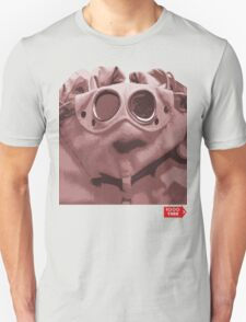 A Casual Classic iconic CP Company 1988 Race Mille Miglia inspired t-shirt design  Unisex T-Shirt
