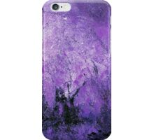 Bush Tucker 1.1 iPhone Case/Skin