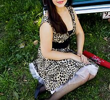 Car Show Picnics by SianneKeely