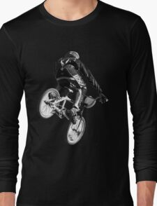 Biking Big Air  T-Shirt