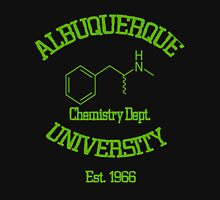 Breaking Bad - Albuquerque University Green Hoodie