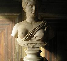 Bust, Italy by bevy111