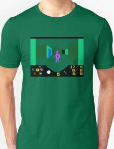 Intellivision Treasure of Tarmin T-Shirt