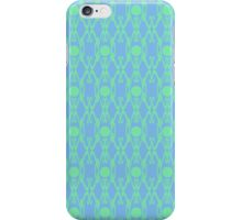 Aero Design E iPhone Case/Skin