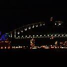 Light on Sydney by emma jane murphy