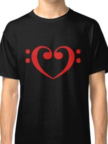 Bass Love Classic T-Shirt