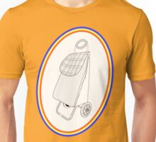 Tribute to my shopping trolley Unisex T-Shirt