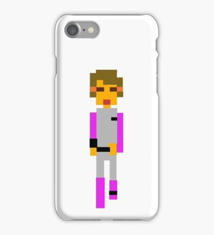 Original Questor iPhone Case/Skin