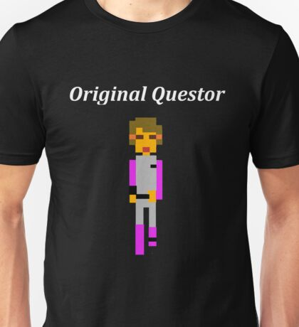 Original Questor Unisex T-Shirt