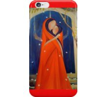 Mehar! Mother and Daughter iPhone Case/Skin