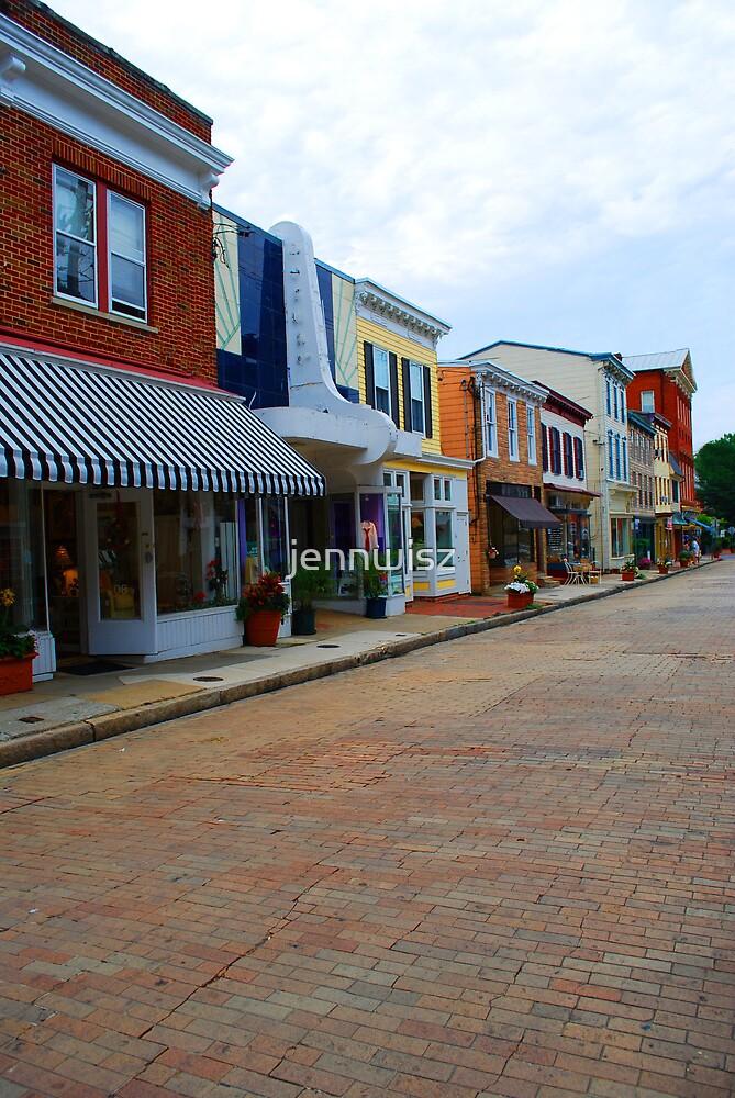Annapolis, MD by jennwisz