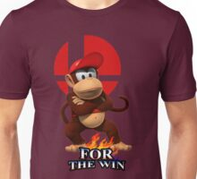 Diddy For the Win Unisex T-Shirt