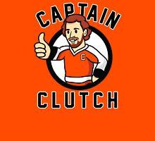 Captain Clutch 28 Unisex T-Shirt