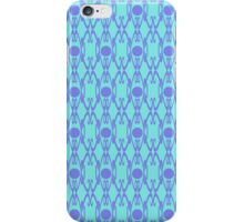 Aero Design K iPhone Case/Skin