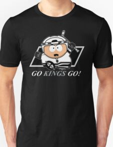 Go Kings Go! Unisex T-Shirt