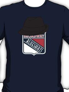 Broadway Blueshirts T-Shirt