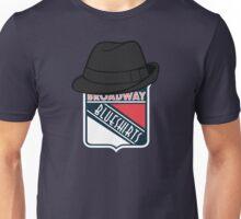 Broadway Blueshirts Unisex T-Shirt