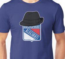 Broadway Blue Shirts Unisex T-Shirt