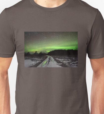 Galactic Dream Unisex T-Shirt