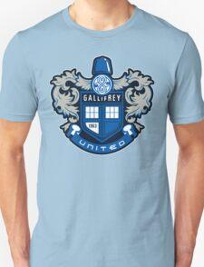 The Gallifrey United Unisex T-Shirt