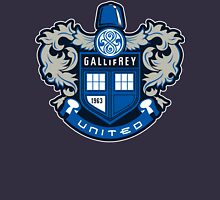 The Gallifrey United Unisex T-Shirt