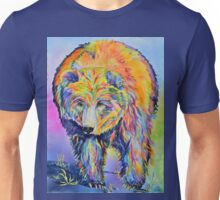 Buzzsaw Grizzly Bear Unisex T-Shirt
