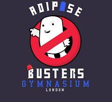 Adipose Busters Gymnasium Unisex T-Shirt