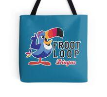 Fruit Loop Dingus Tote Bag