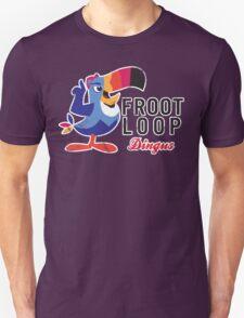 Fruit Loop Dingus Unisex T-Shirt