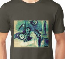 Giro d'Italia Workshop 1.2 Unisex T-Shirt