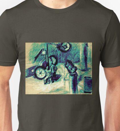 Giro d'Italia Workshop 1.2 Unisex T-Shirt