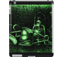 Outback Industry 1.2 iPad Case/Skin